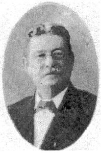 Frederick Henry Piesse